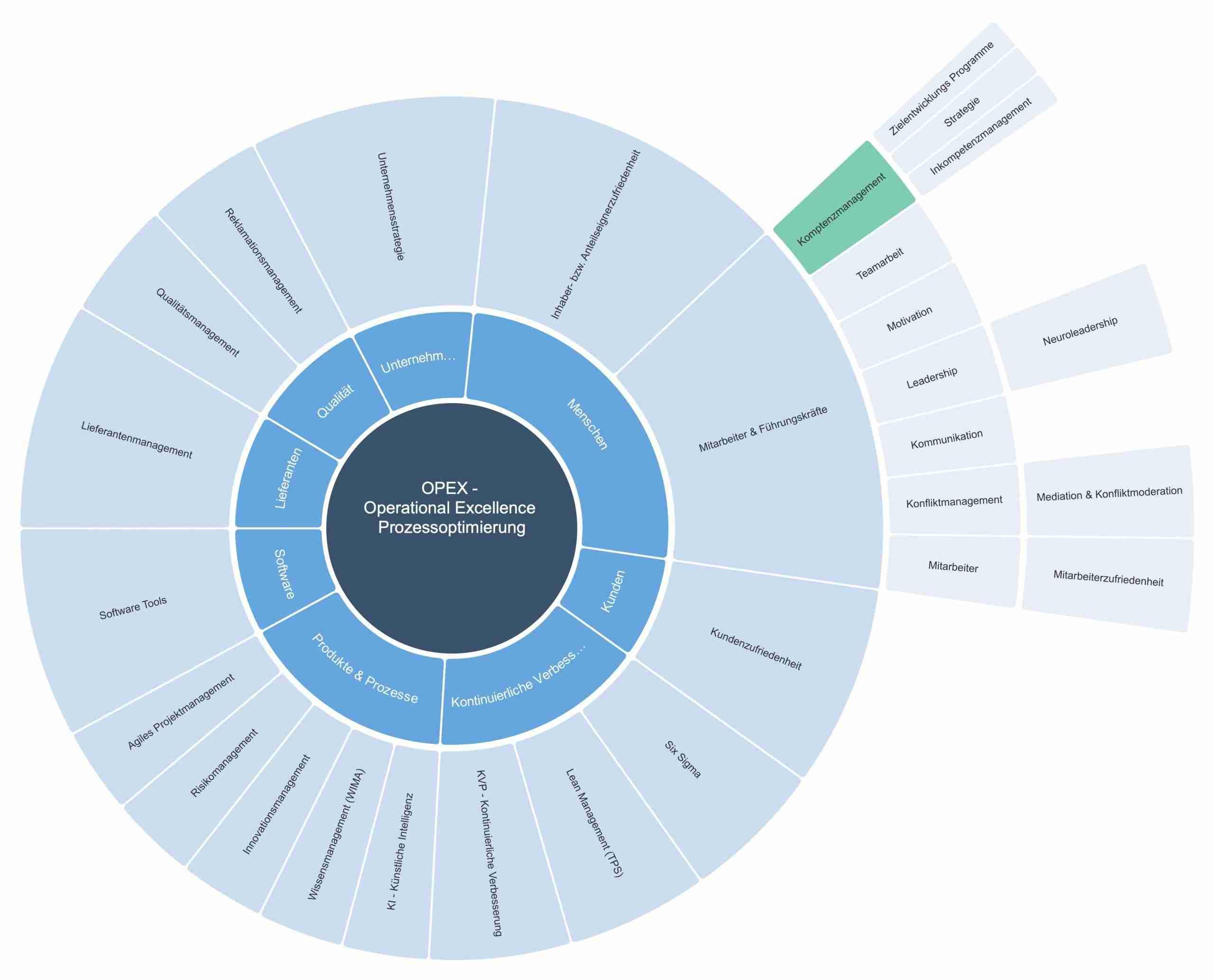 kompetenzmanagement im opex modell