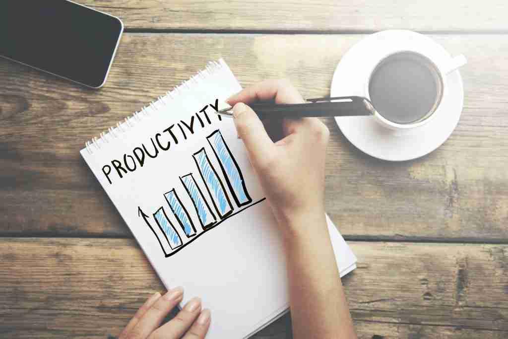 Mehr Produktivität am Arbeitsplatz: So wird das Homeoffice zum Erfolg