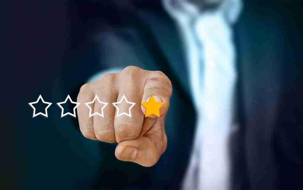 Darum sind Online-Bewertungen so wichtig für Ihr Geschäft
