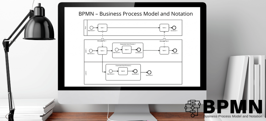 bpmn business process model and notation