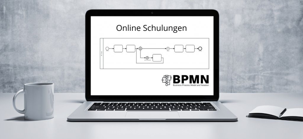 BPMN 2.0 Moderator Webinar   Prozessmodellierung   Online-Seminar   Online-Schulung