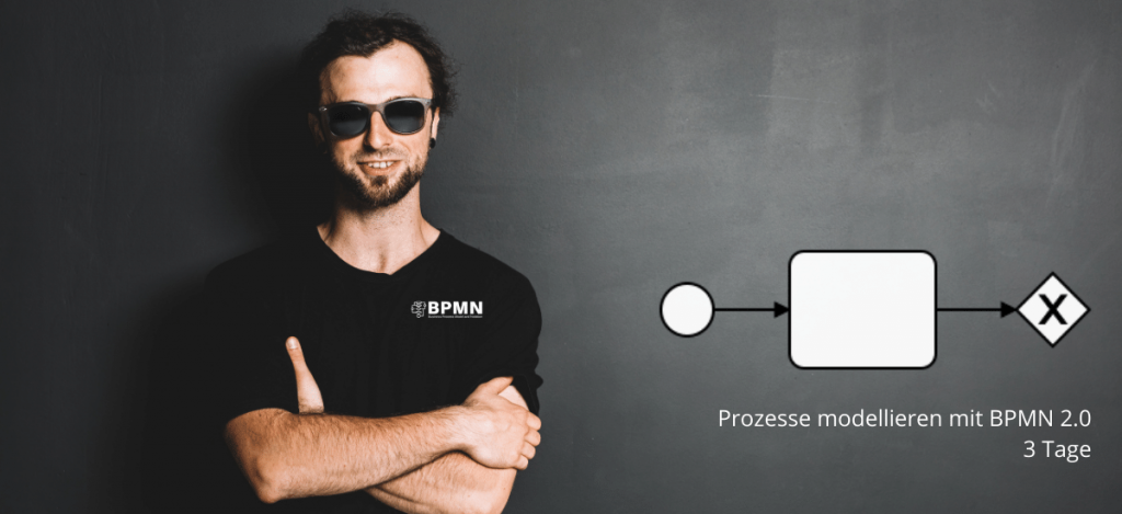BPMN 2.0 Schulung | BPMN Seminar