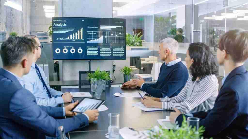 Unternehmensstrategie entwickeln: Das passende Vorgehen für gesundes Wachstum