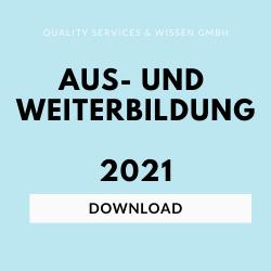 weiterbildung 2021