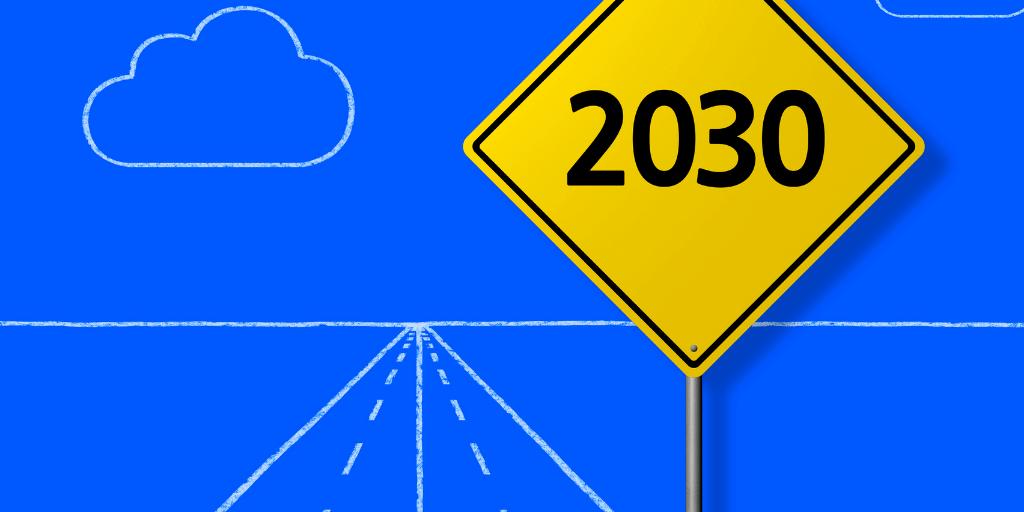 Zukunftsrepublik: 80 Vorausdenker*innen springen in das Jahr 2030