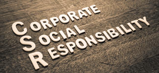 corporate social responsibility1