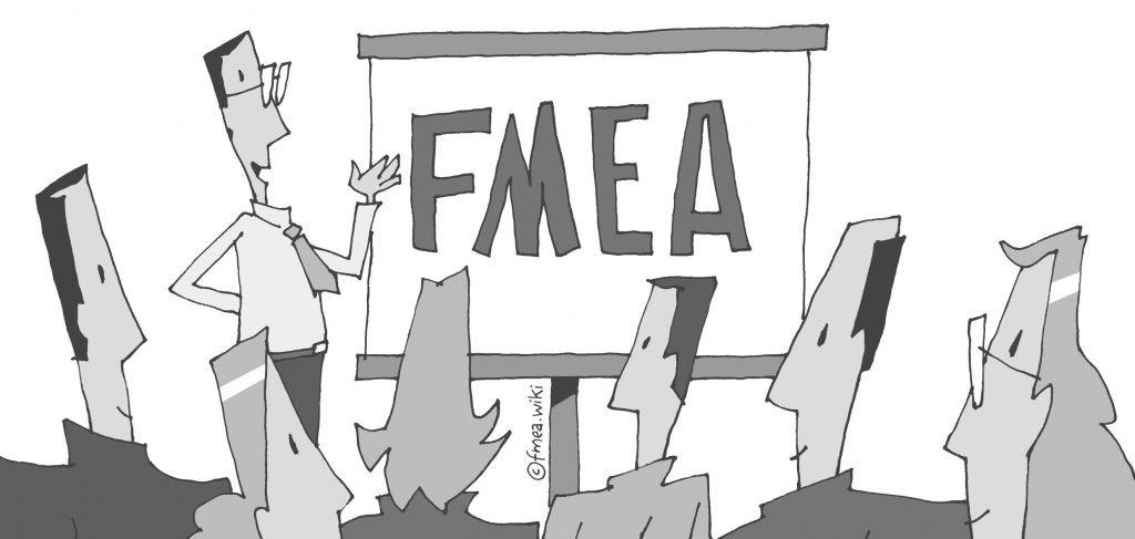 fmea moderation