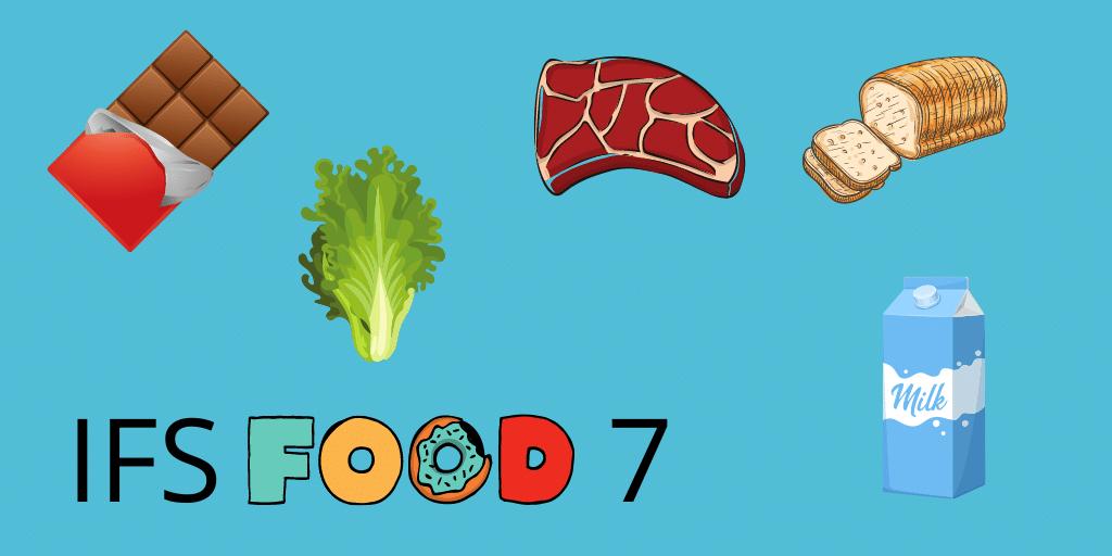 IFS Food 7 kompakt und verständlich – Buchttipp