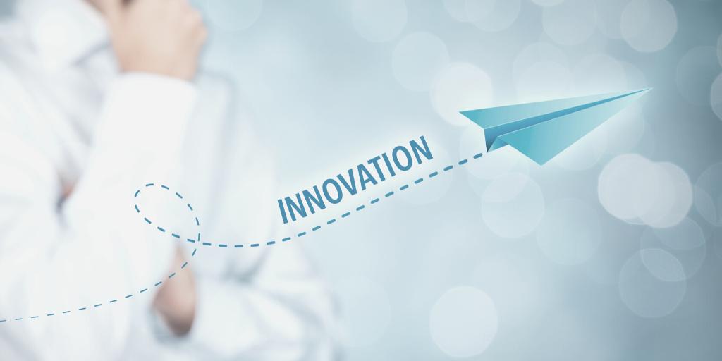 Innovationsmanagement – gerüstet für die Zukunft