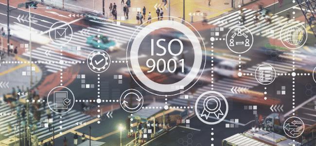 ISO 9001:2015 – kompakt und verständlich