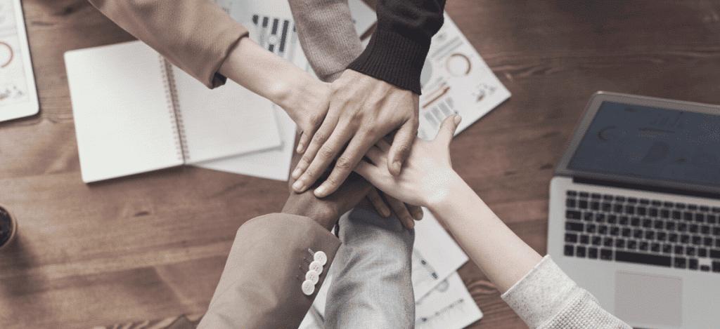 Für die bessere Zusammenarbeit im Team! 25 Regeln für Teamleiter und Teammitglieder