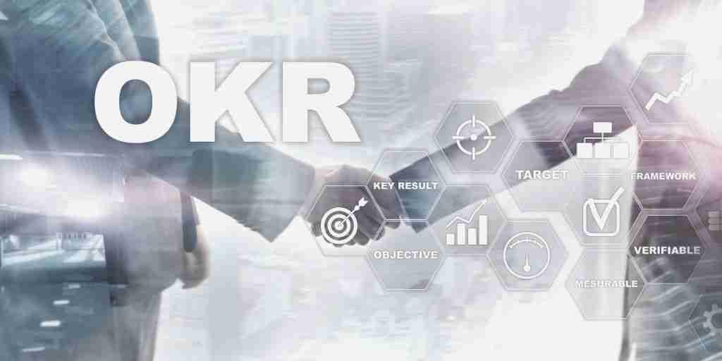 OKR: Das agile Betriebssystem für moderne Organisationen