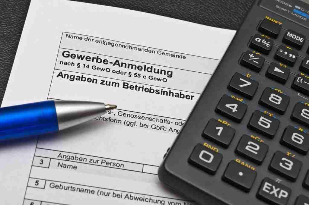 steuern für unternehmen